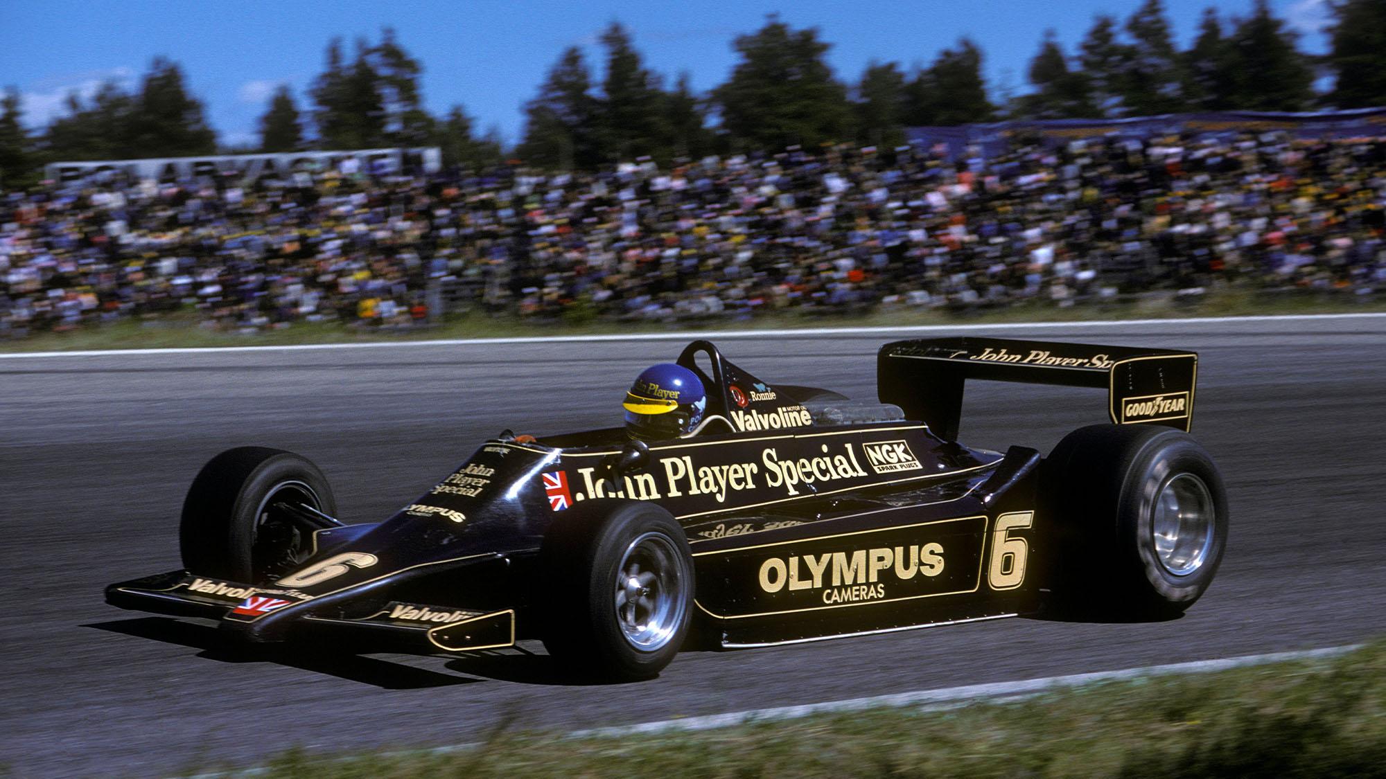 Peterson 1978 Sweden