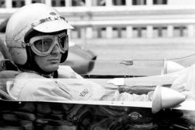 Bruce McLaren: the man, the racer, the engineer