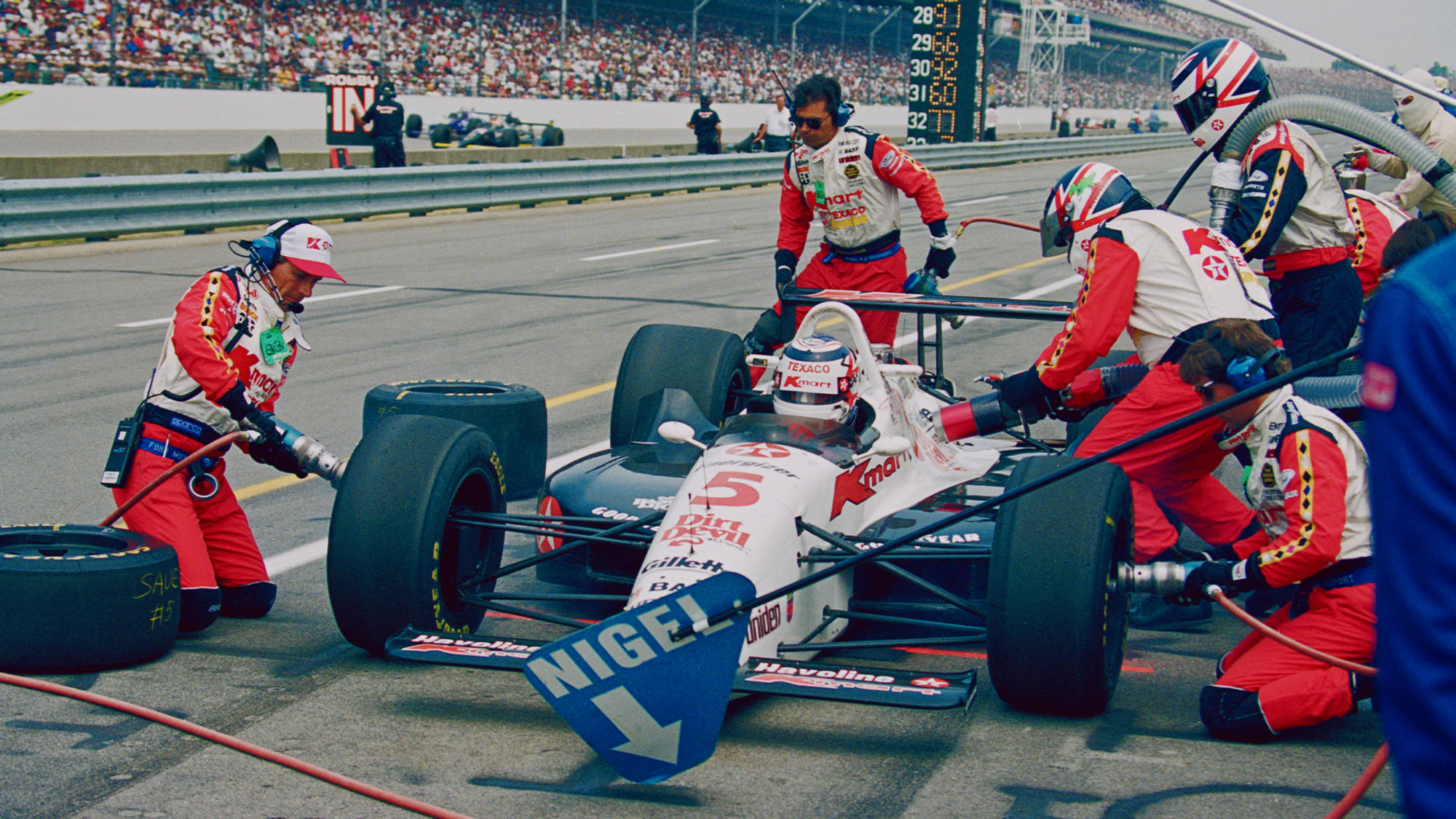 Mansell 4 050121