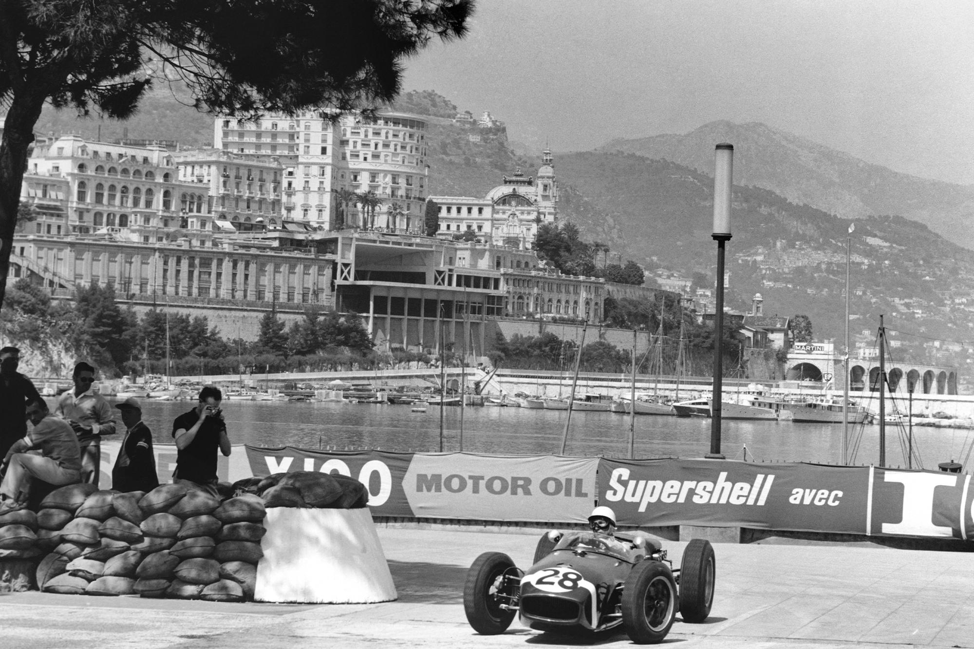 F1 Position Board 1//18 1//43 SCUDERIA GP