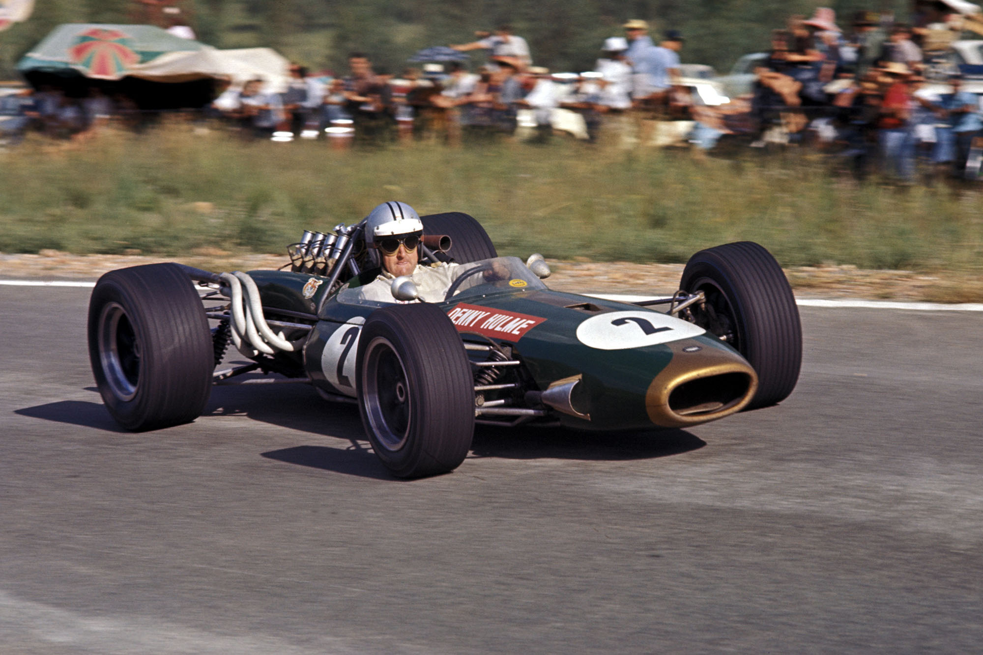 1967 SA GP
