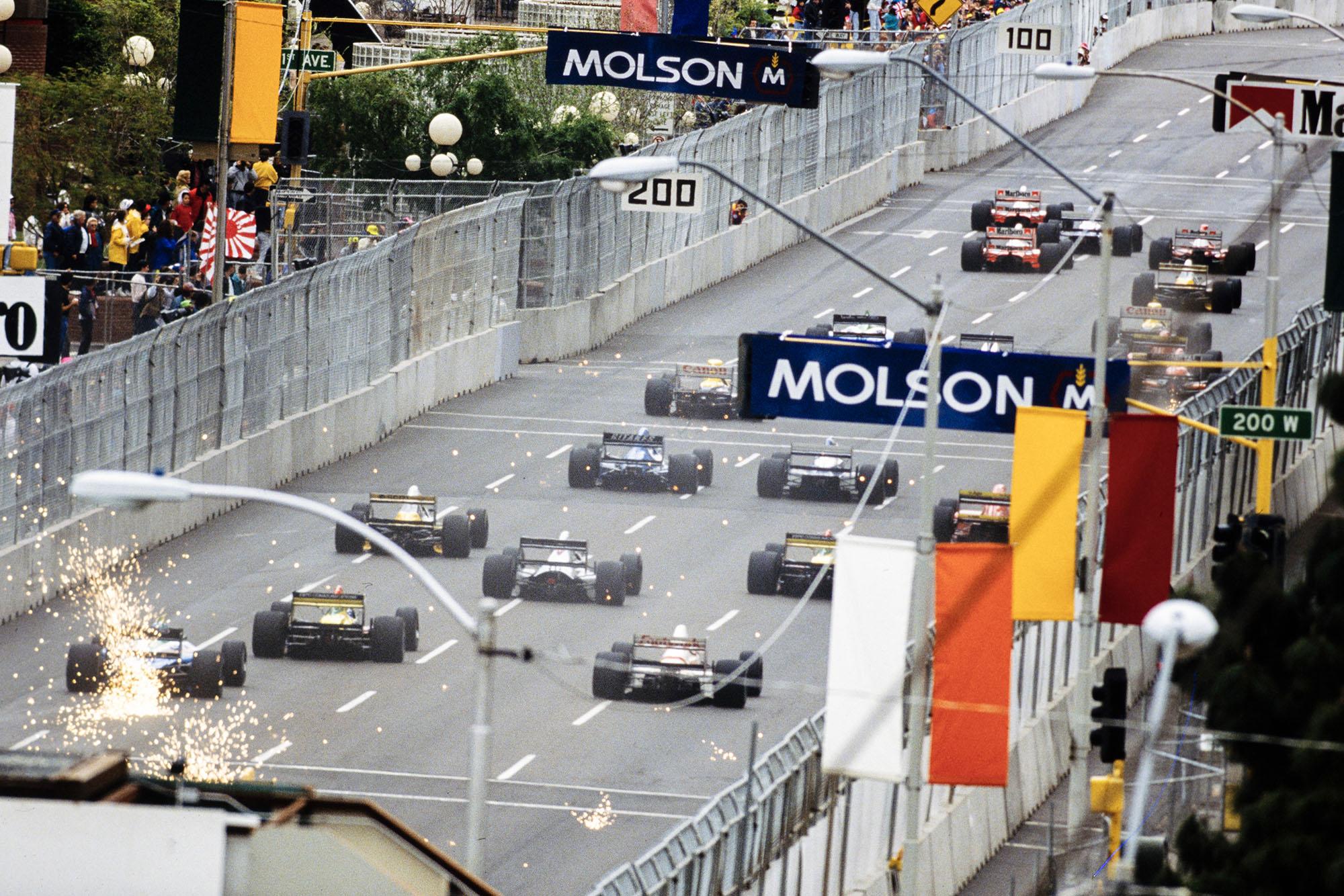 1990 US Grand Prix
