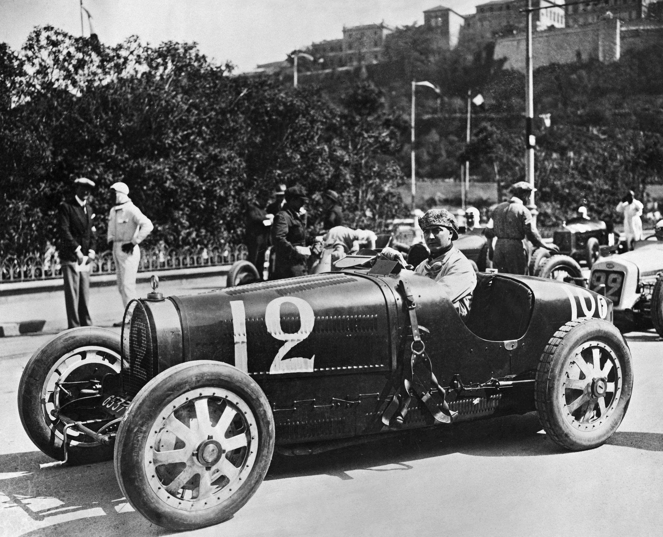 William-Grover-Williams-in-Monte-Carlo-for-the-1929-Monaco-Grand-Prix