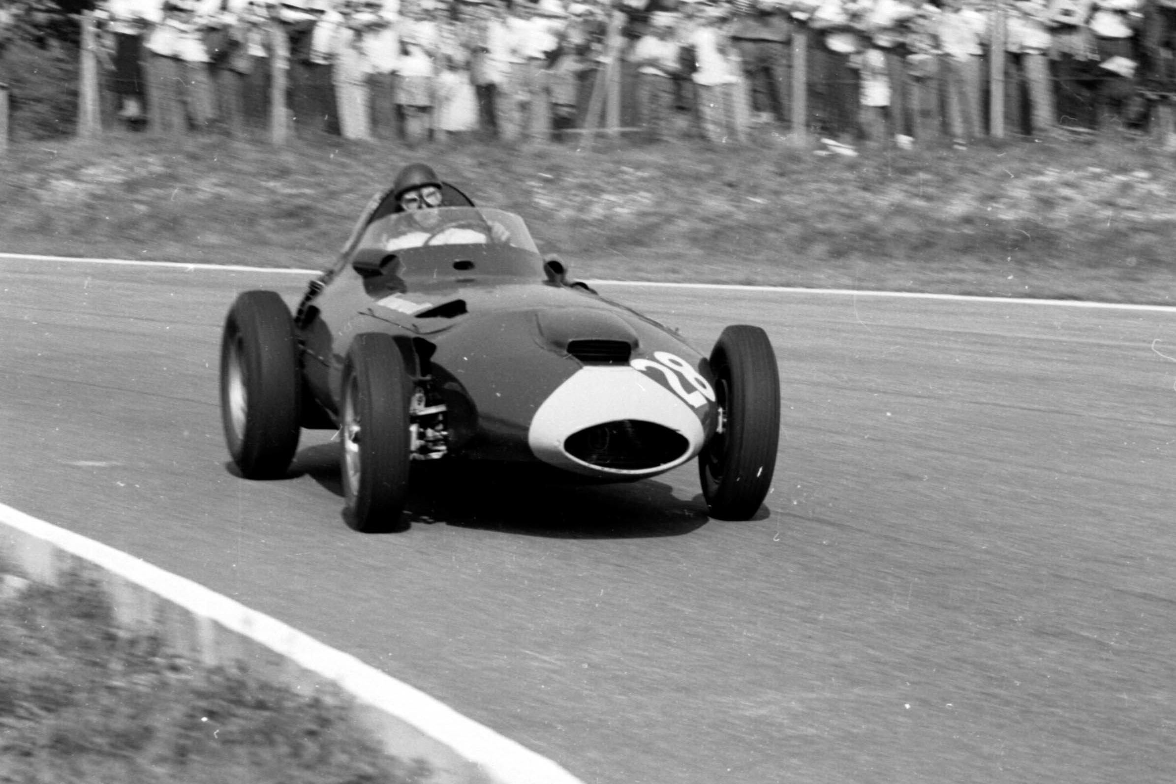1958 Italian Grand Prix.