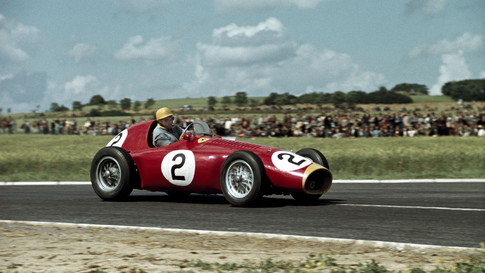 Gonzalez Ferrari