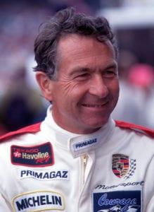 Bob Wollek 1997