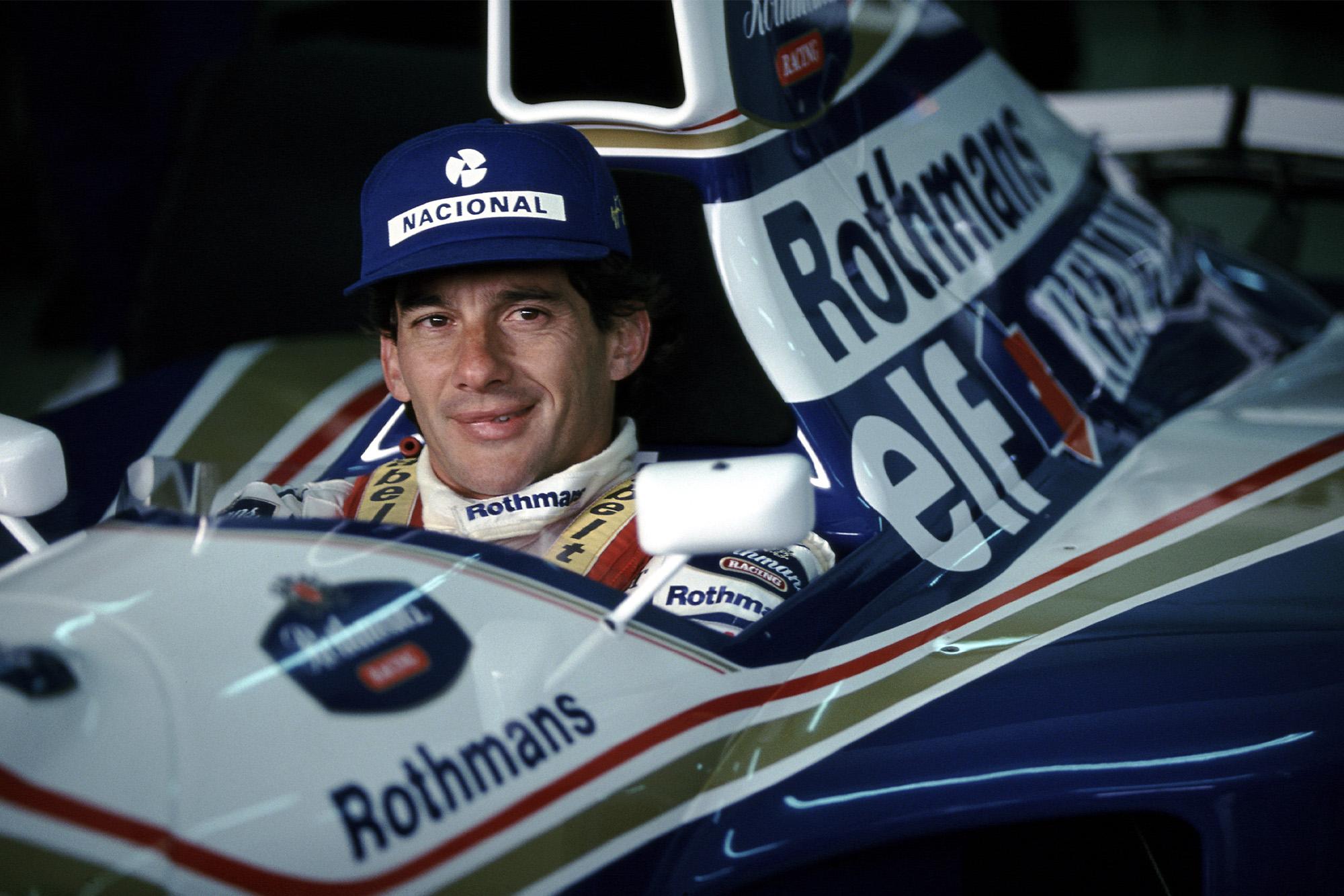 Senna94Williams