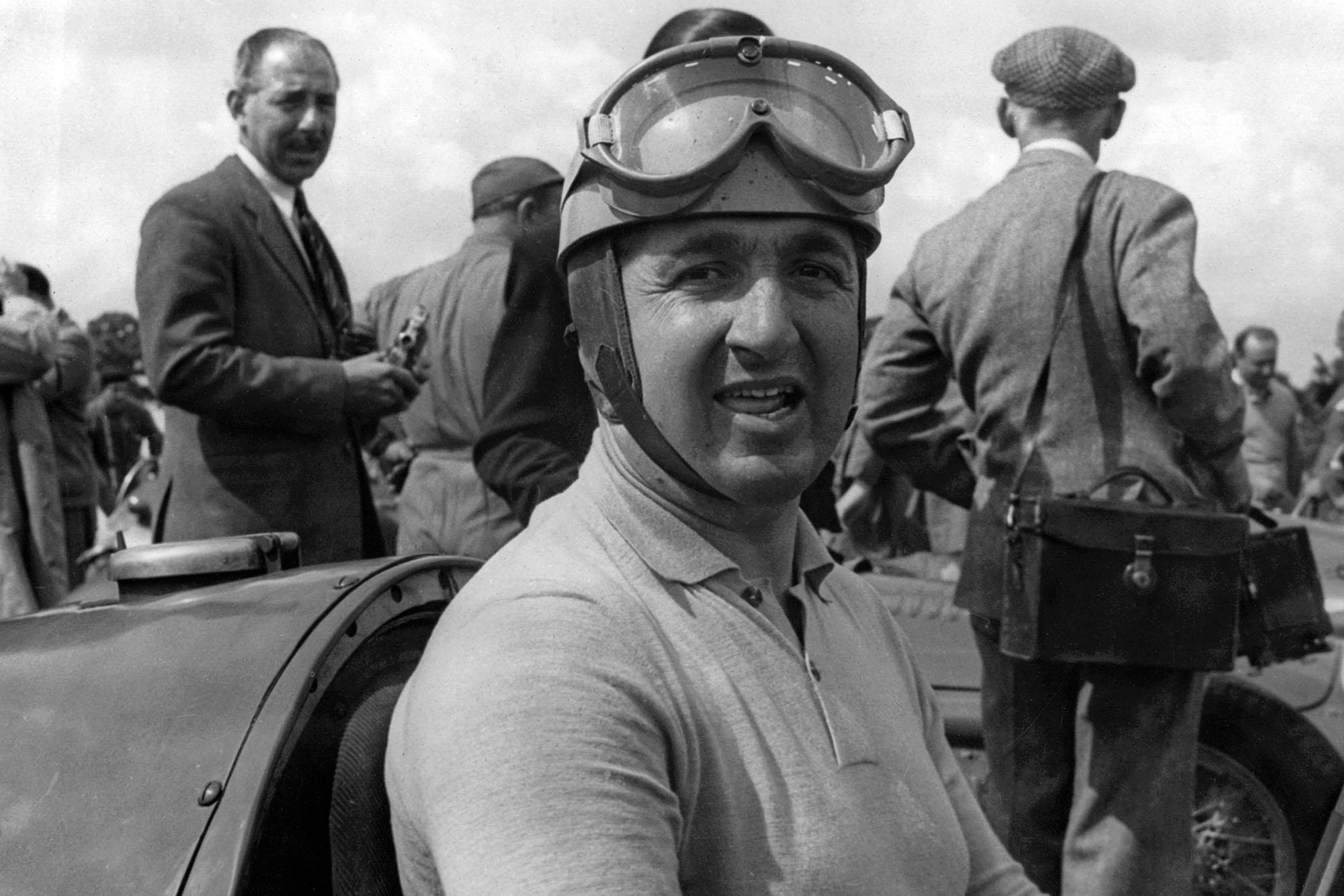 Alberto Ascari, Grand Prix of France, Reims-Gueux, 05 July 1953.