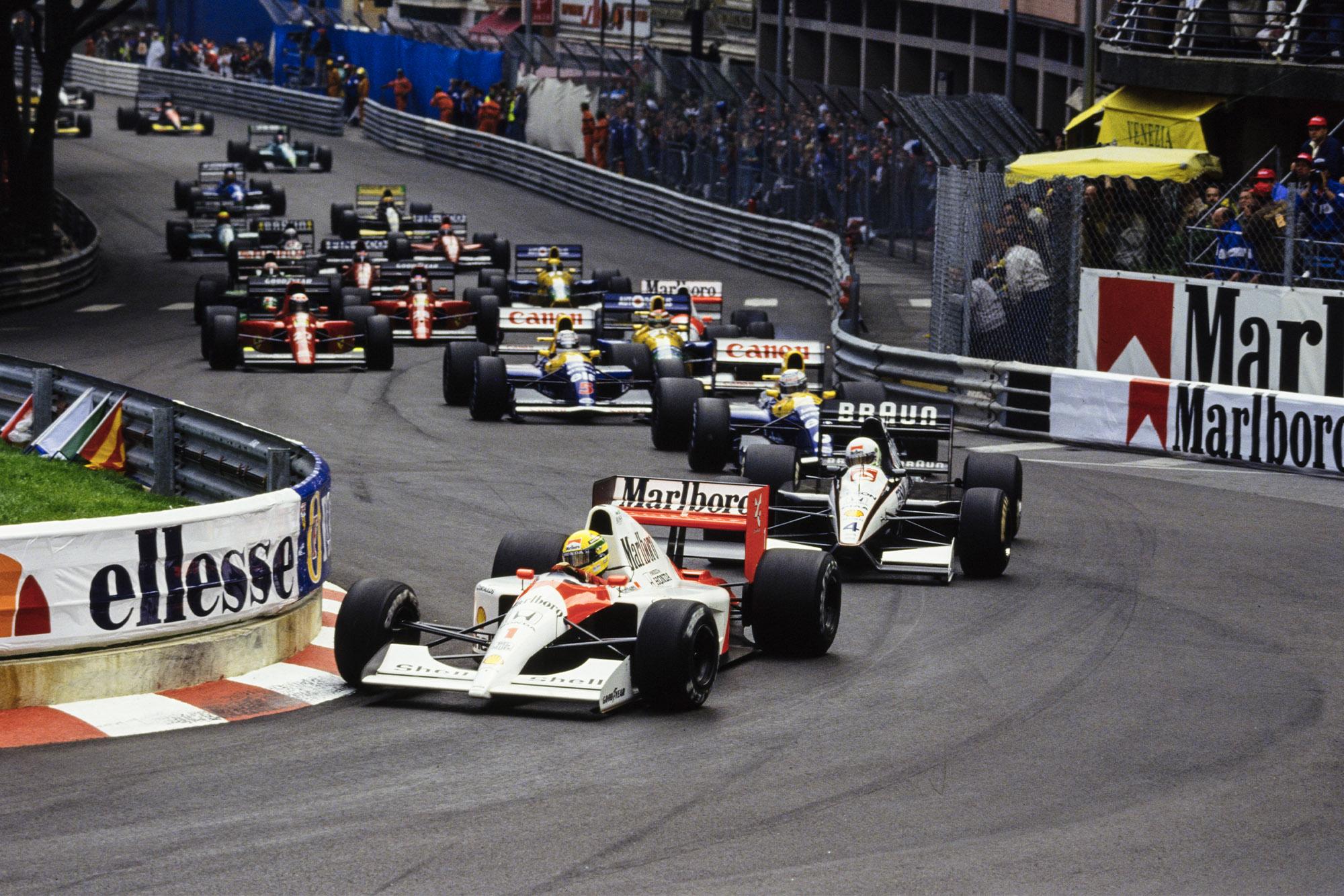 Monaco91Start