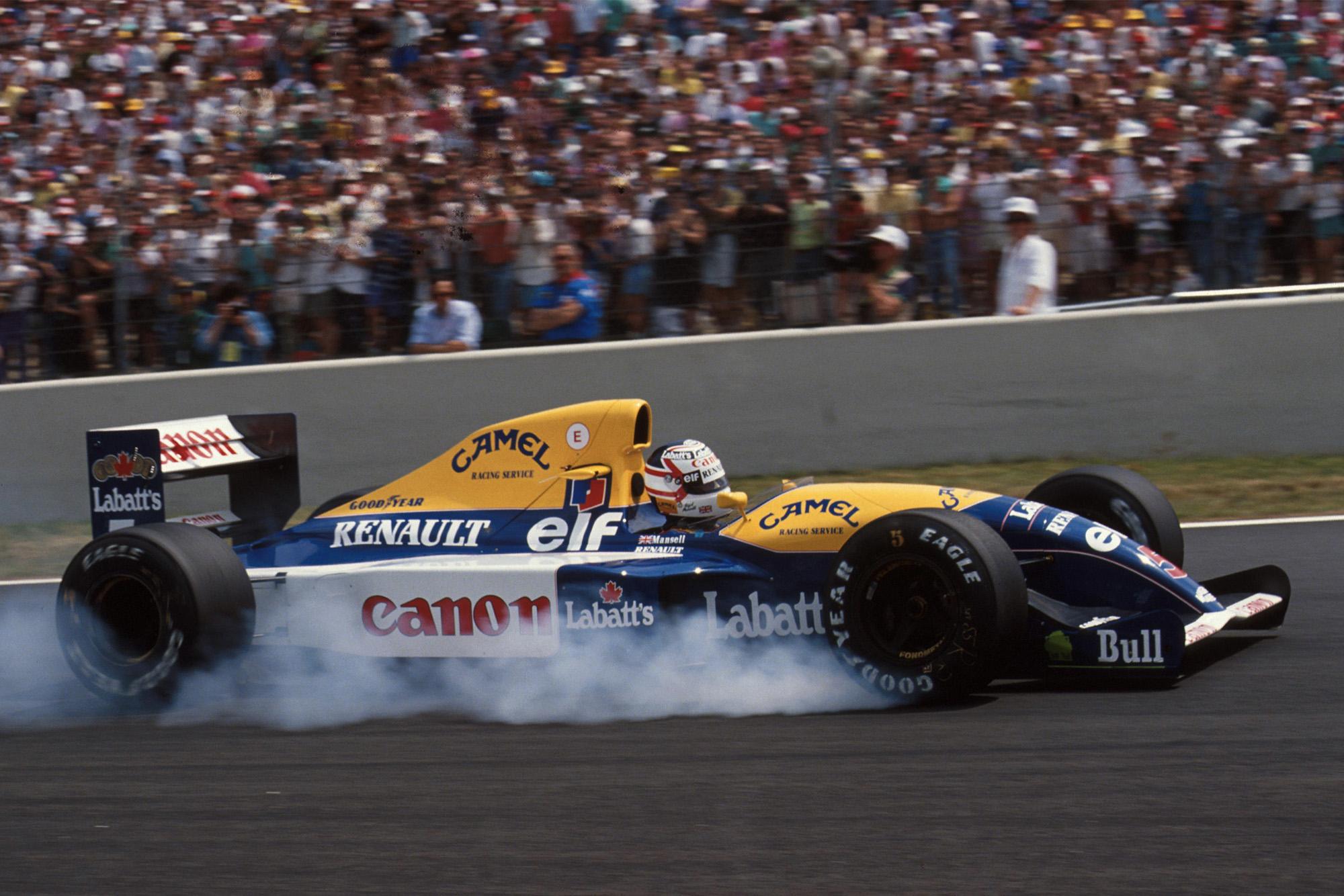 Manselllockup
