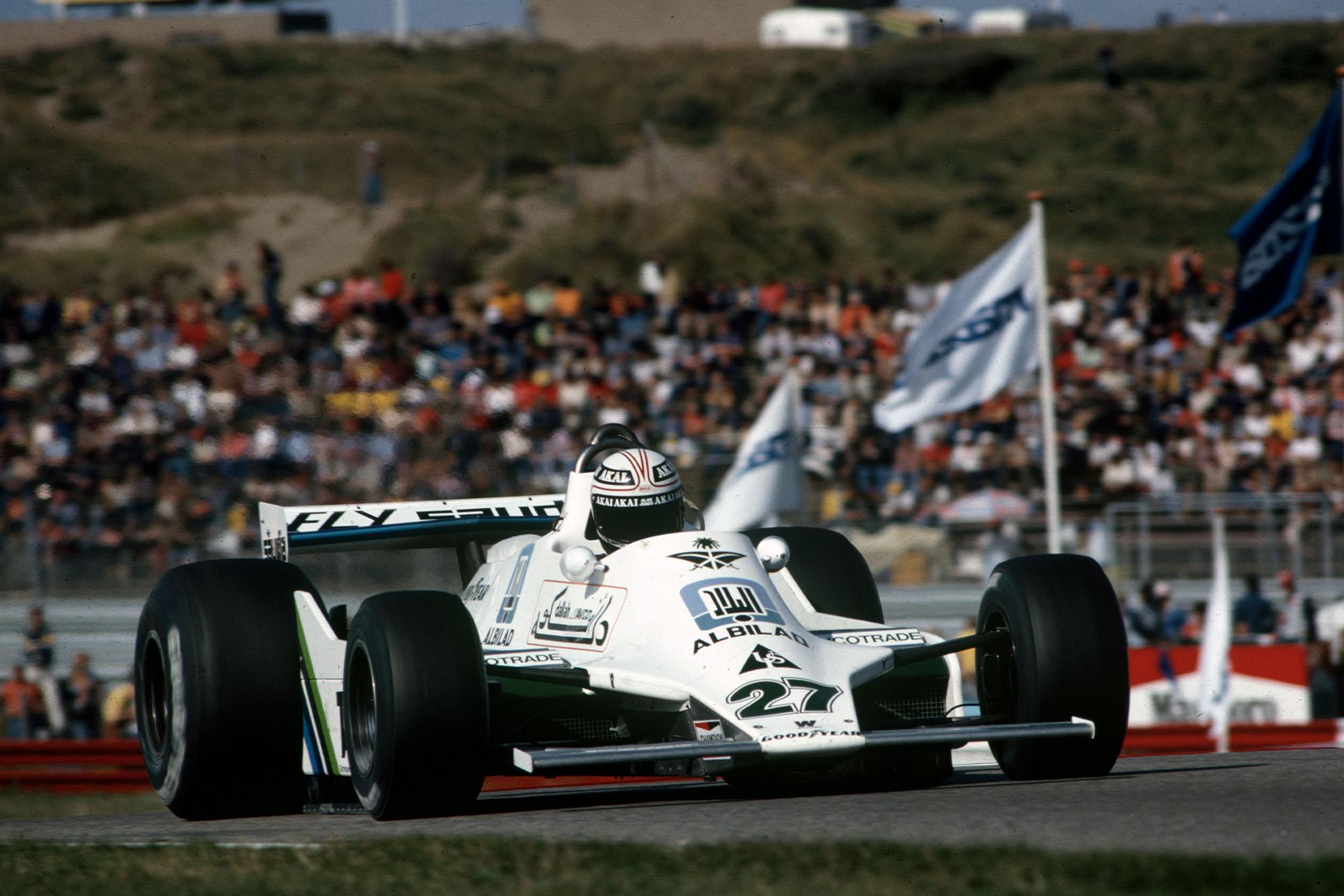 1979 Dutch GP feature