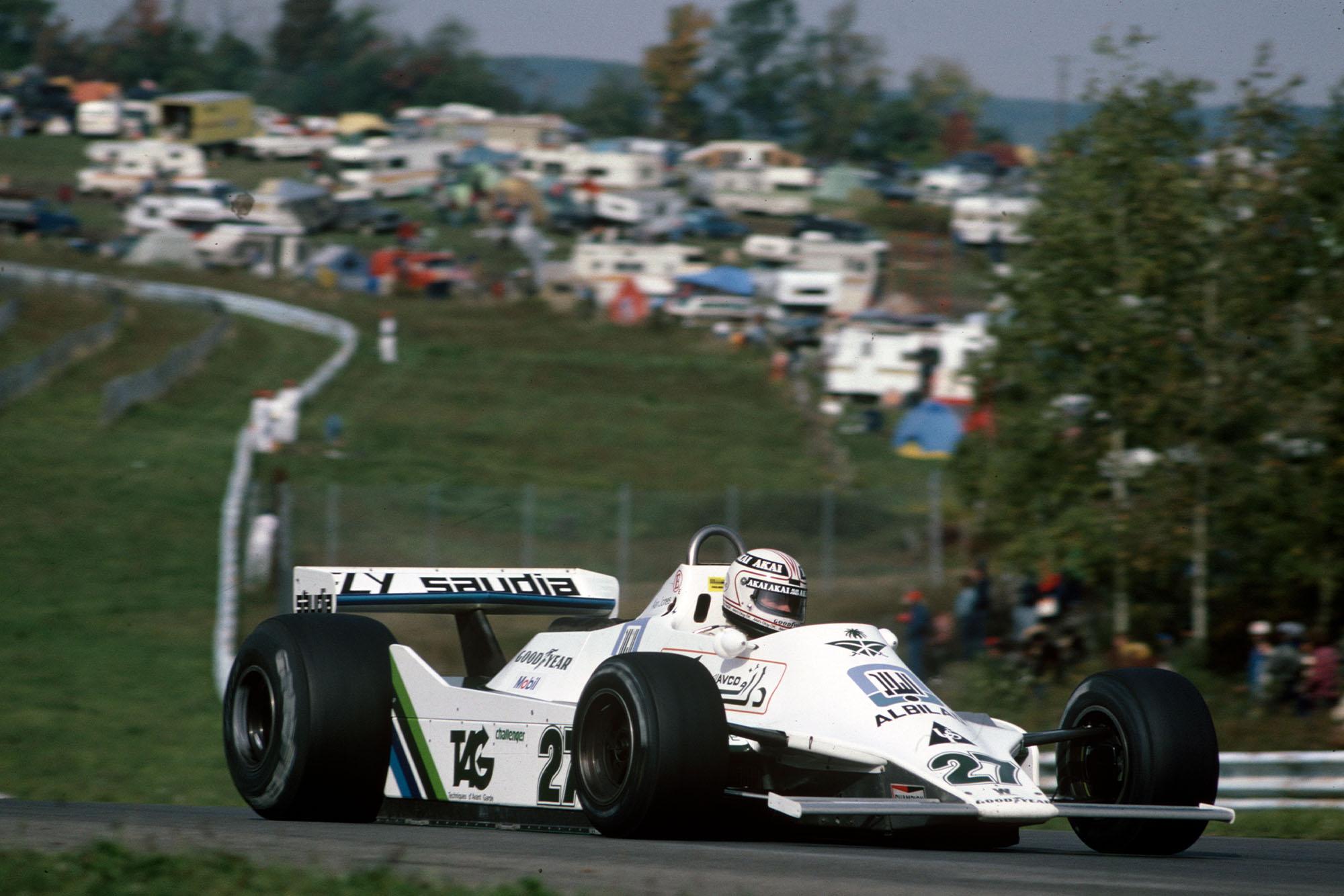 1979 US GP East Jones