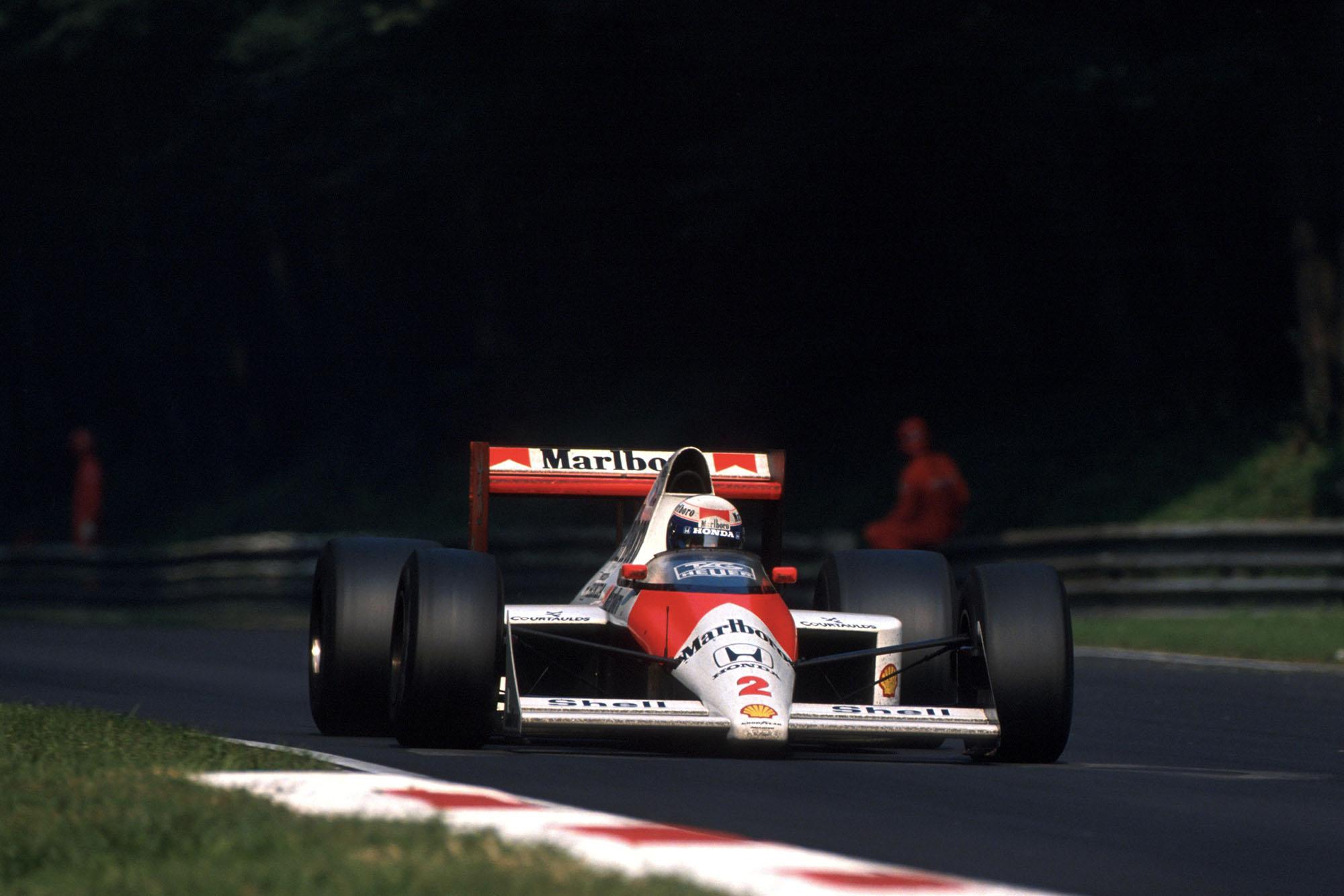 1989 ITA GP feature