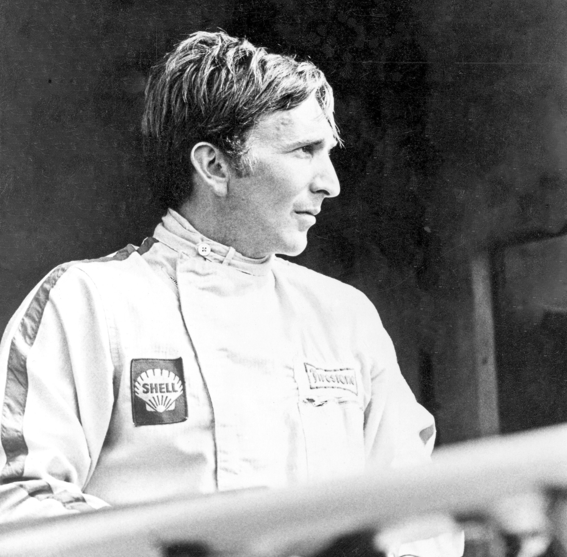 Derek-Bell-ahead-of-the-1968-F1-Italian-Grand-Prix-at-Monza-which-he-drove-for-Ferrari