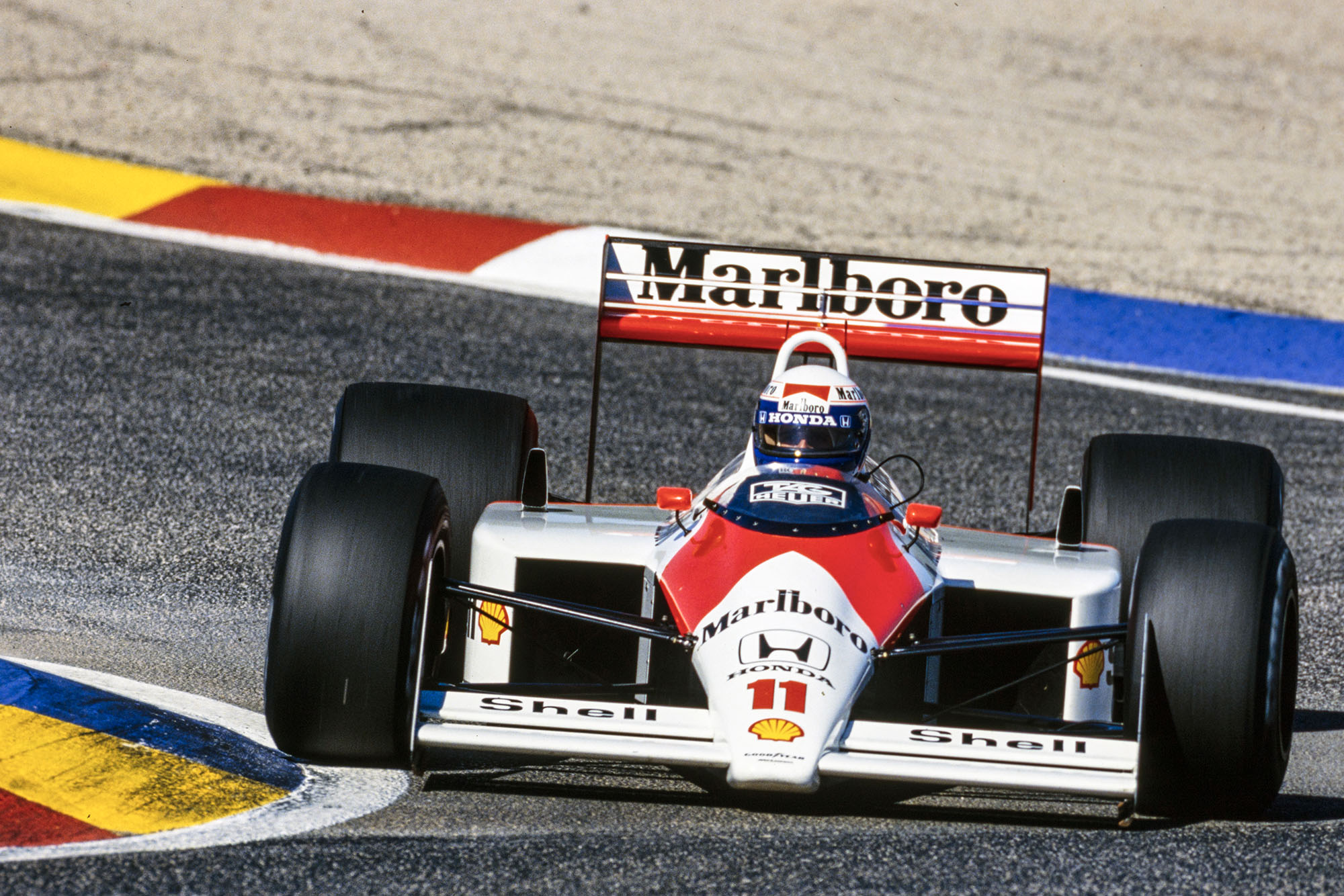 1988 FRA GP feature