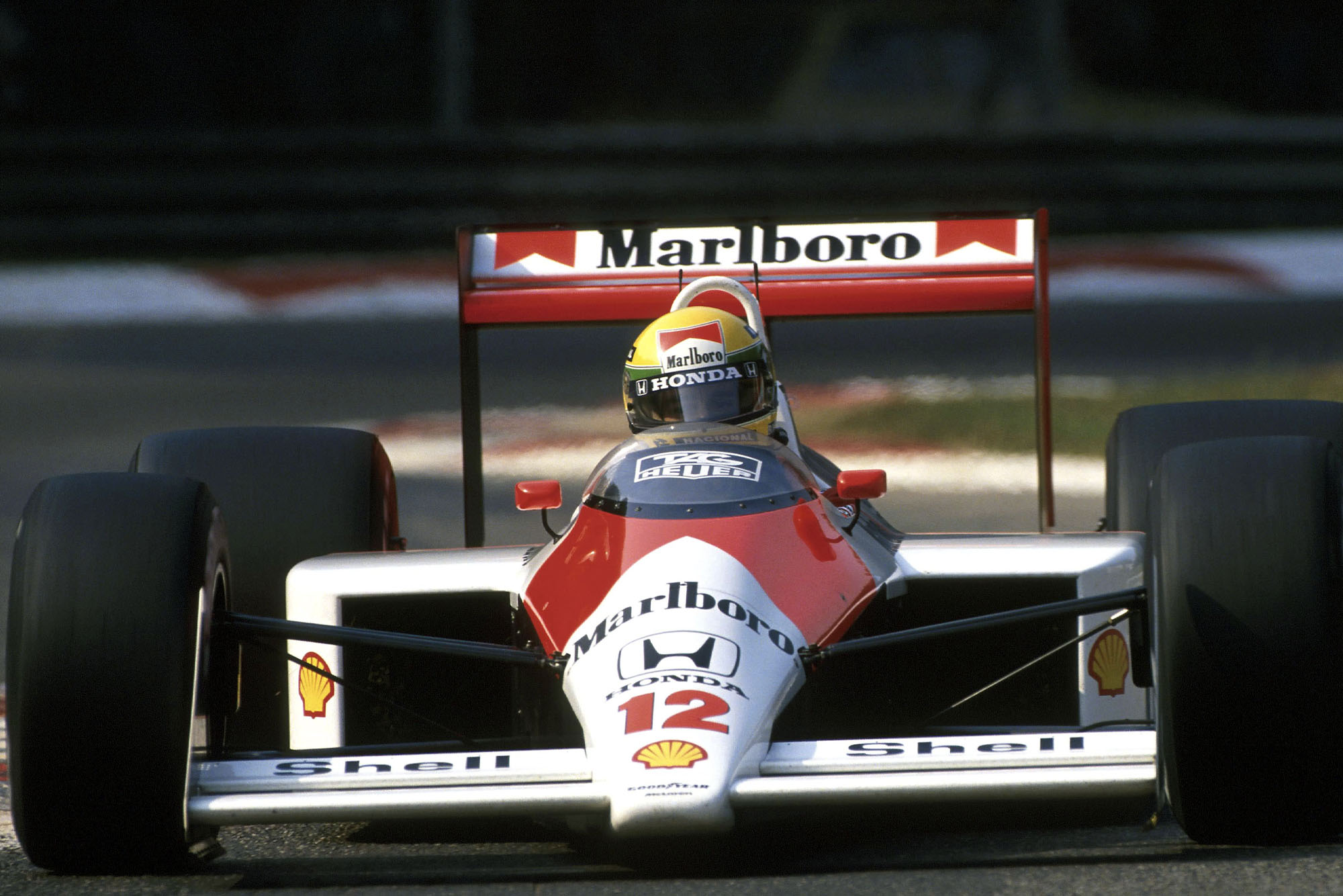1988 GER GP feature