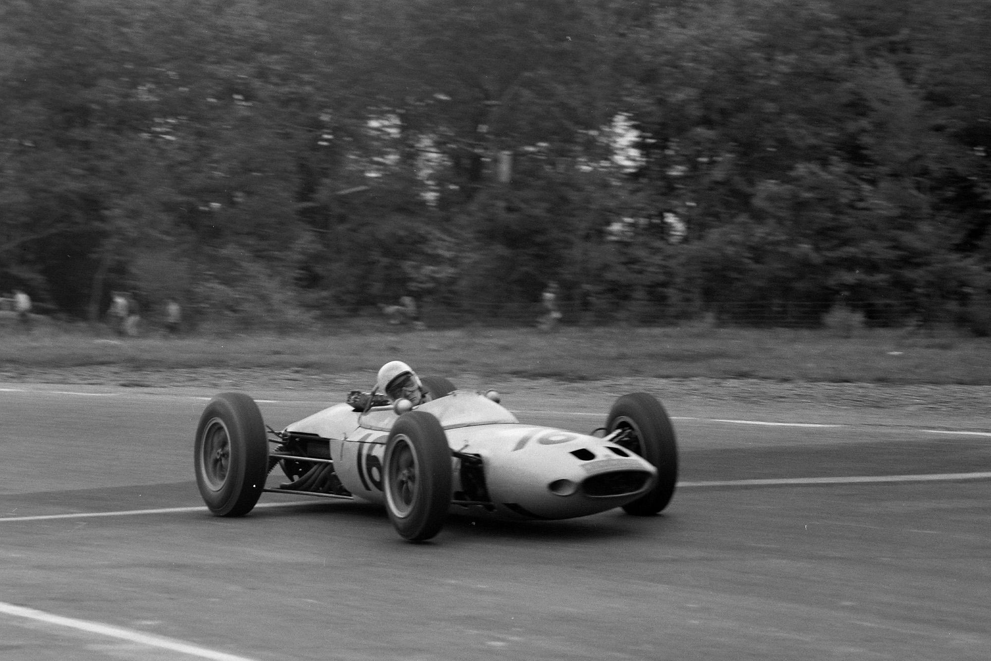 1962 US GP Gregory