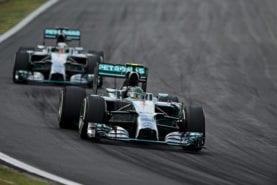 2014 Brazilian GP report