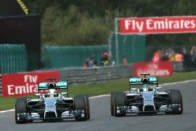 2014 Belgian GP report