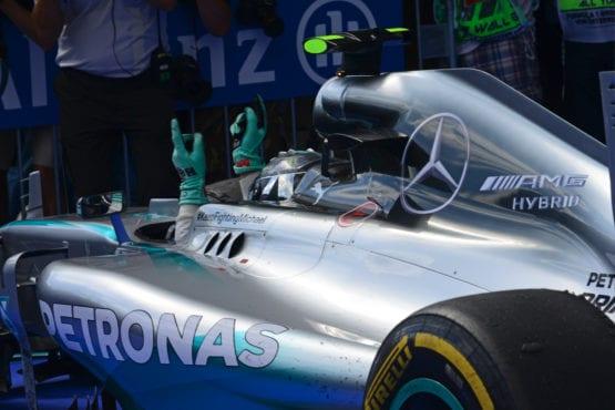 2014 Austrian GP report
