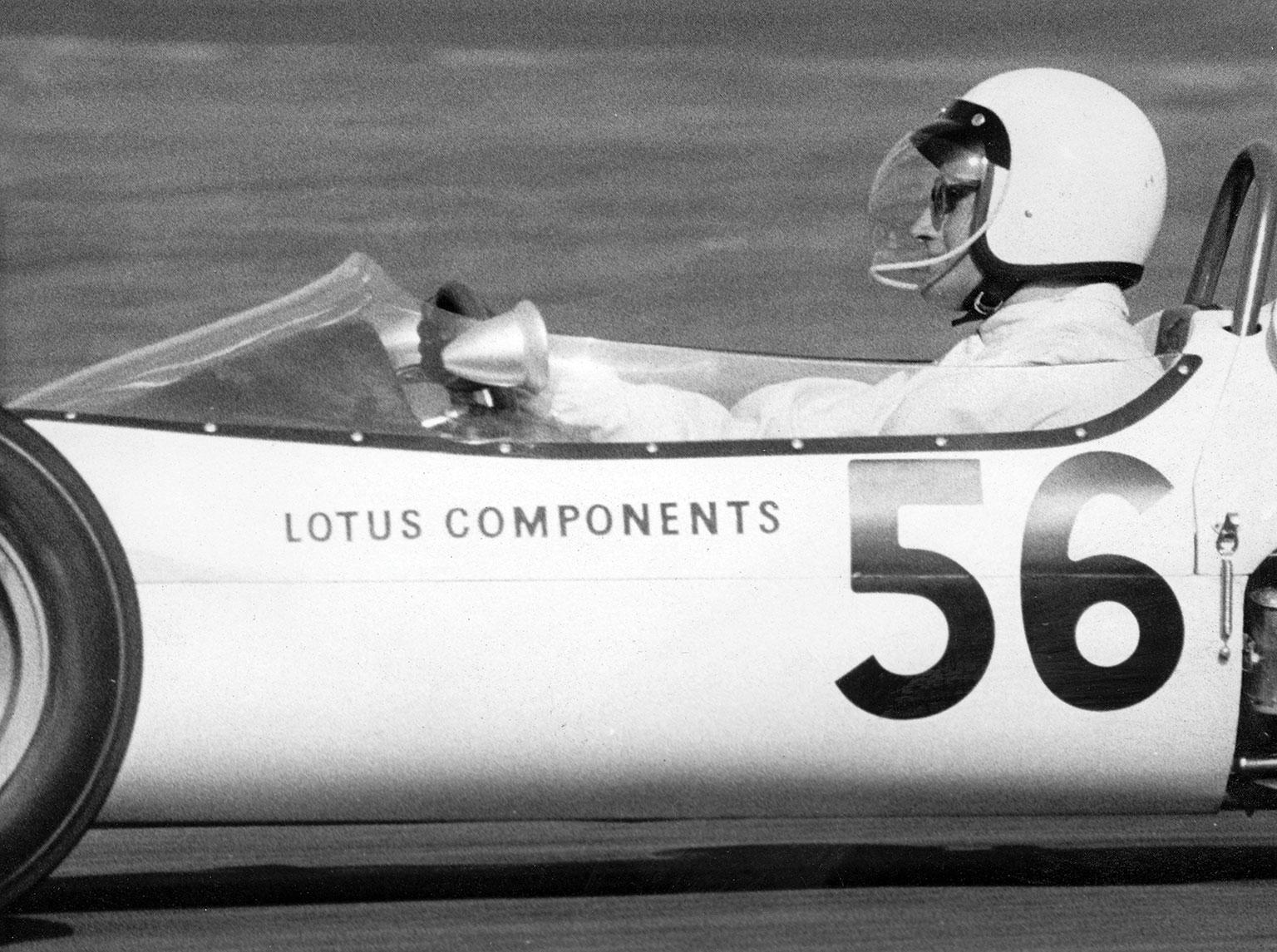 1967JohnMilesLotusComponentsF3LAT