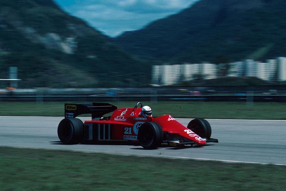 © Motorsport Images