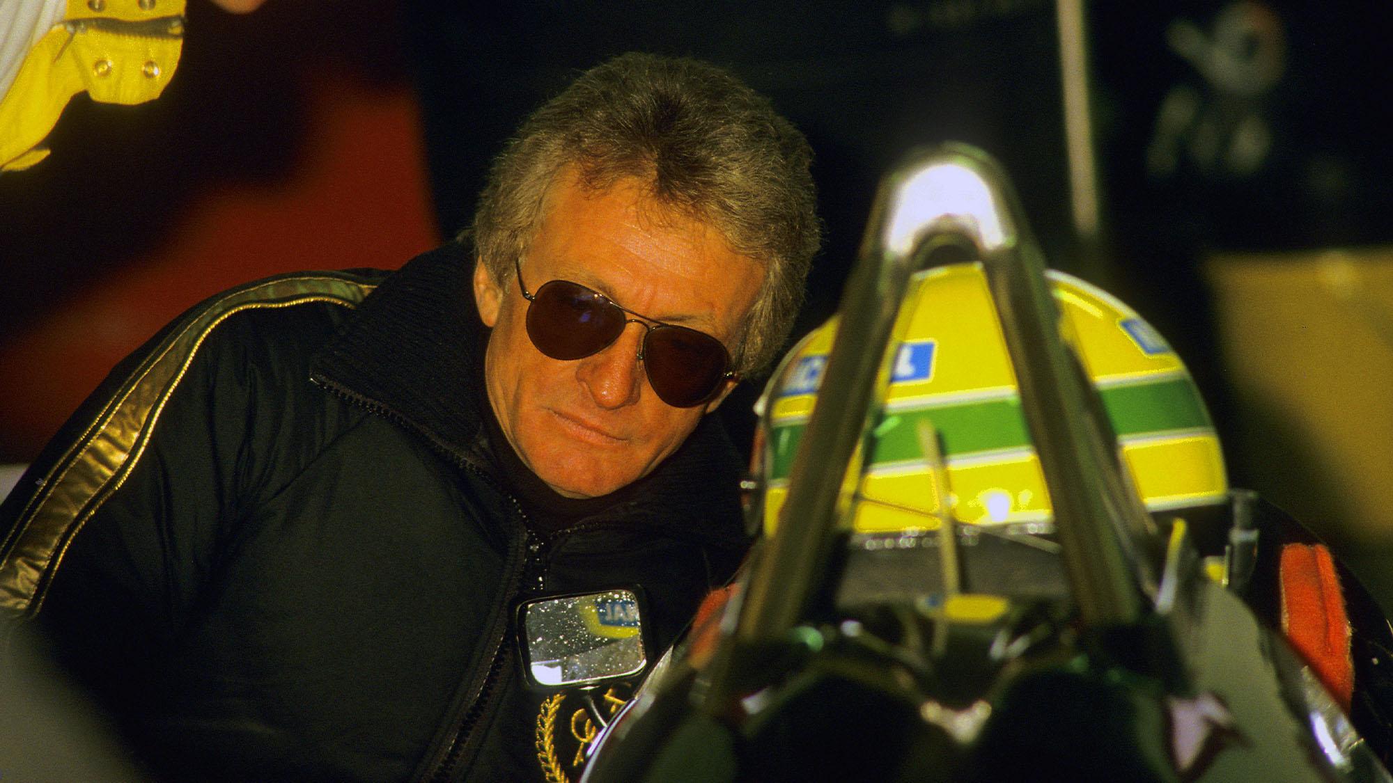 Senna Ducarouge