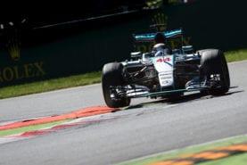 2015 Italian GP report