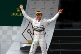 2015 Austrian GP report