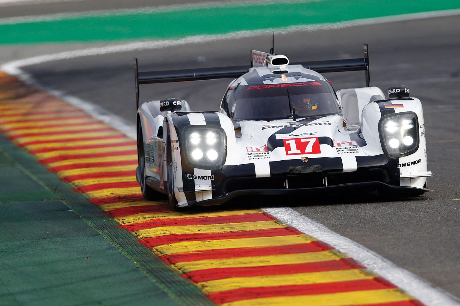 Webber_Porsche