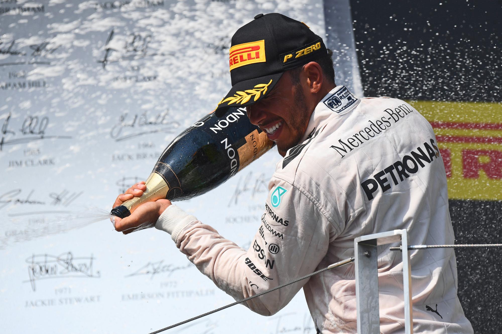 2016 Hungarian Grand Prix report