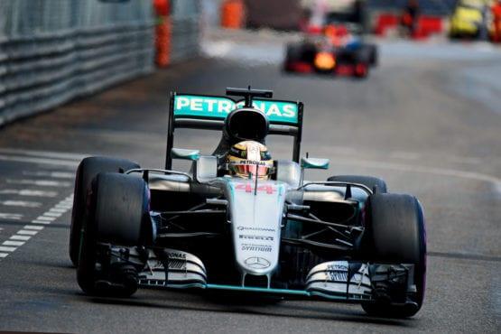 2016 Monaco Grand Prix report