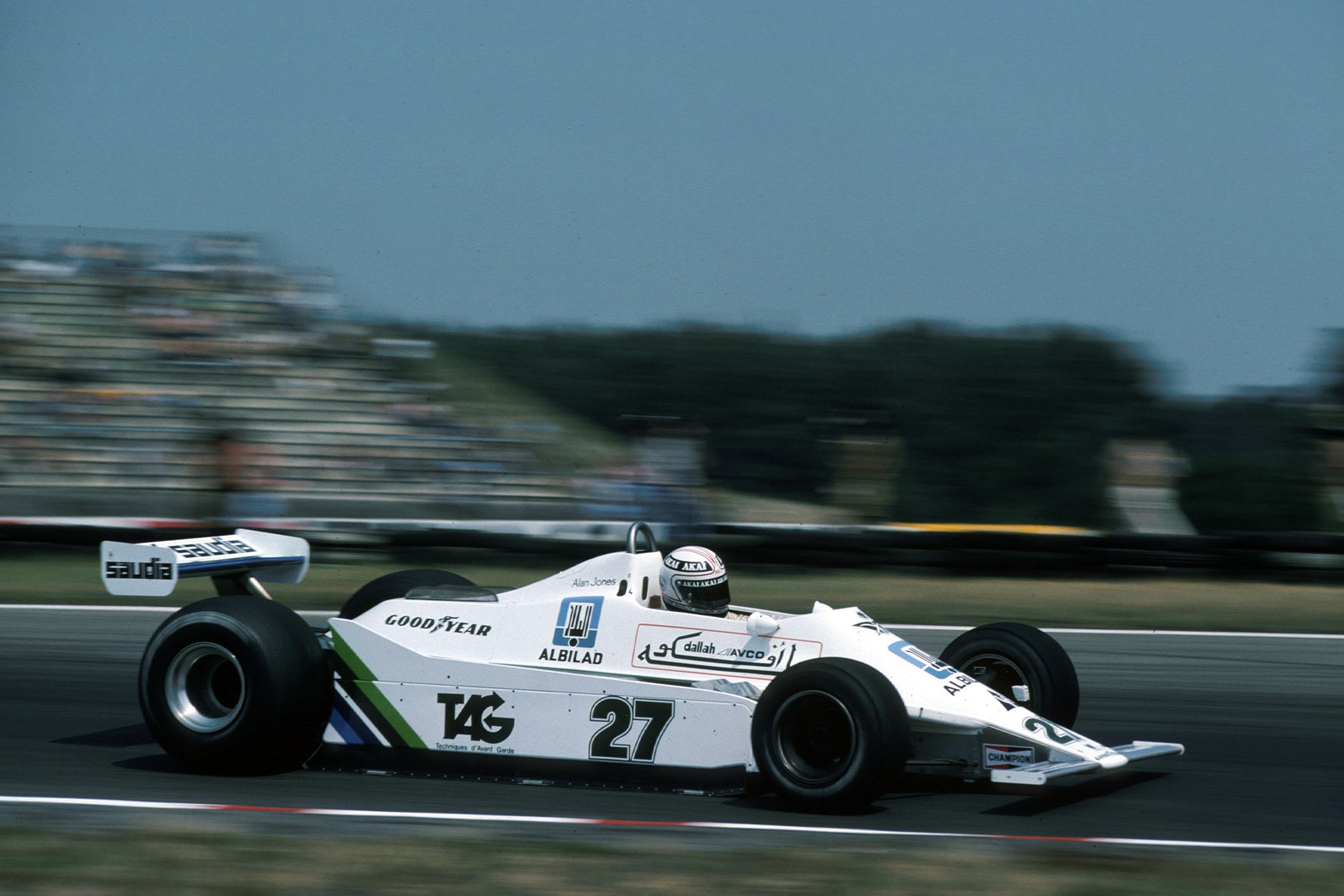 1979 German GP feature