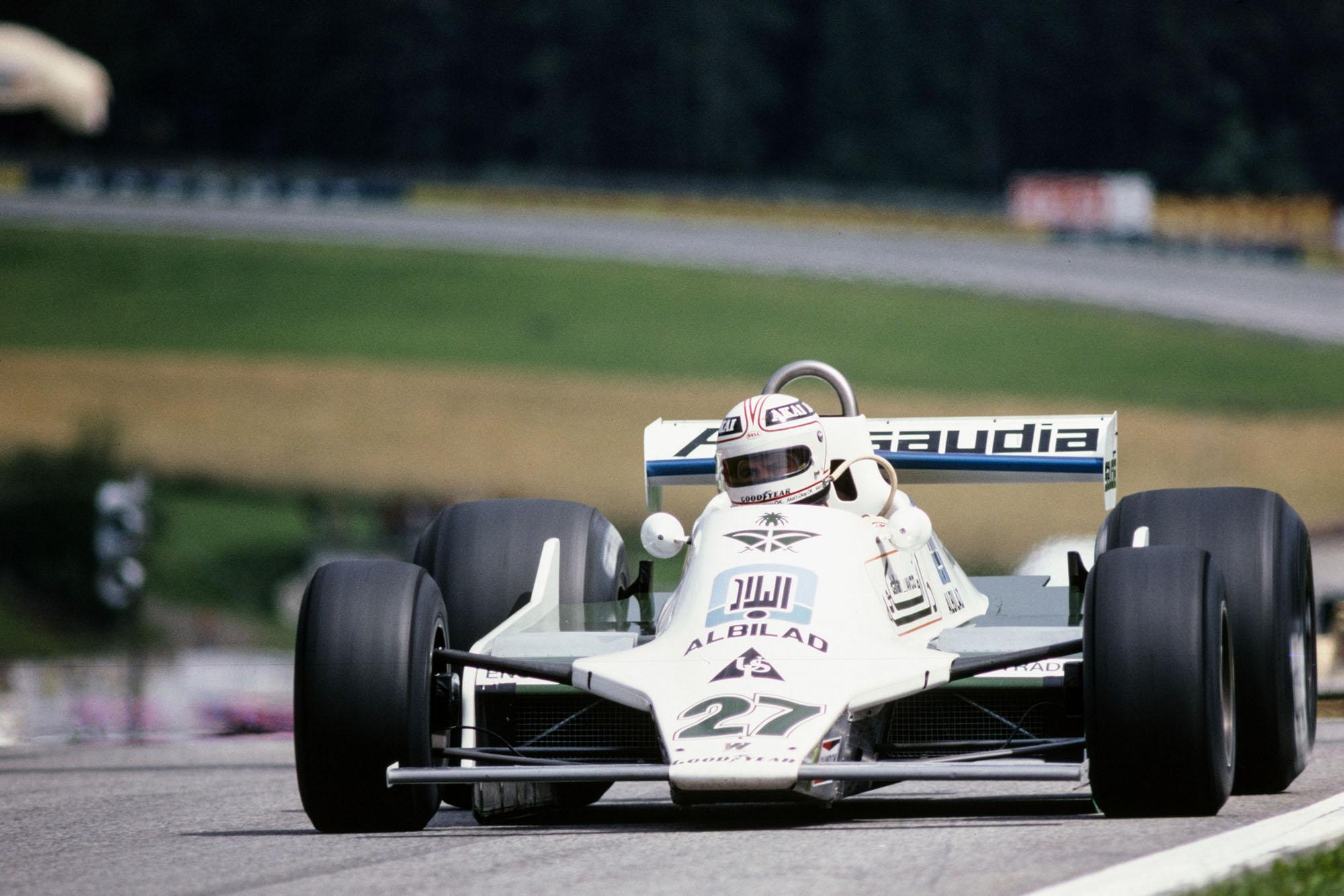 1979 Austrian GP feature