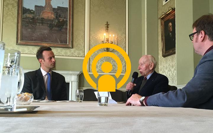 John Surtees podcast