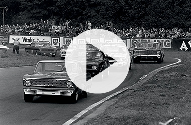 Touring Car Legends documentary