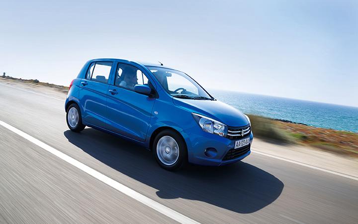 Problems for Suzuki