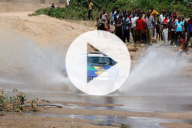 Safari Classic Rally documentary