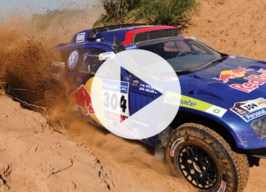 Dakar Rally 2010 – Part IV
