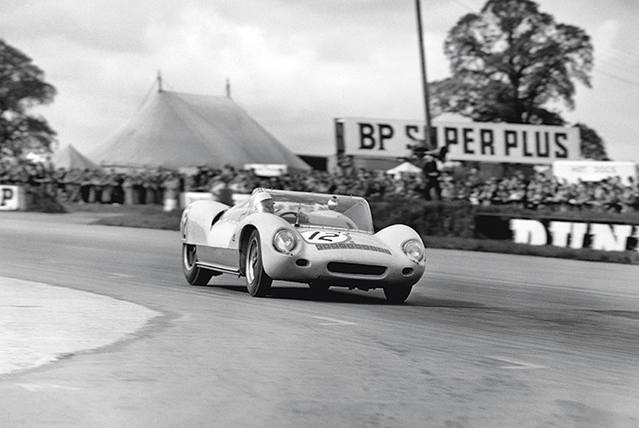 Great racing cars: Lotus 19