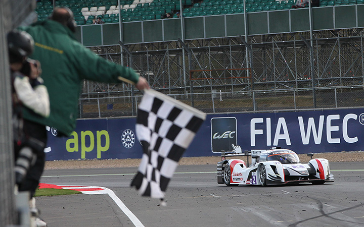 The rise of LMP3