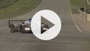 Toyota's last major sports car win