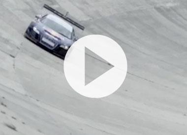 Audi at Sitges
