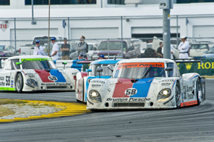 Rolex 24 Hours preview