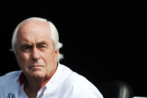 Penske confirms Grand-Am move with Porsche
