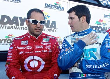 Looking forward to the Daytona 24 Hours
