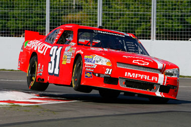 NASCAR's Canadian expansion