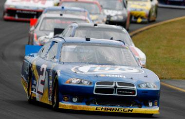 Dodge quits NASCAR