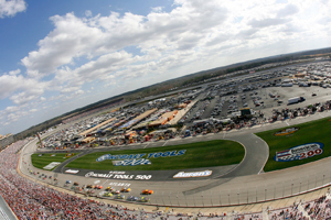 The Sprint Cup's fast starters