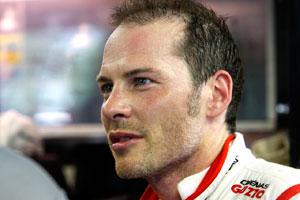 Jacques Villeneuve still hopes for a second career in NASCAR